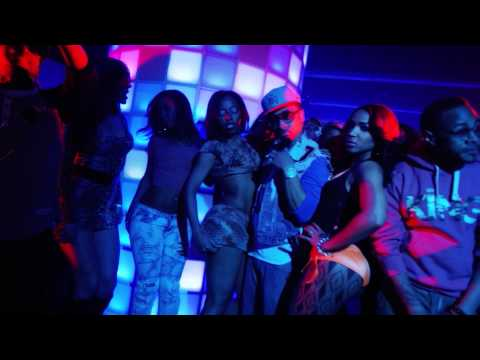 Sonnie Carson - We Own the Night f/ Jim Jones (Official Video)