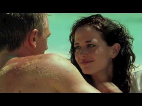 История любви - Небо на двоих - Зара - Казино Рояль - James Bond