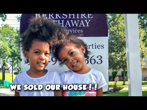 WE SOLD OUR HOUSE! | NEW HOUR JOURNEY EP 3