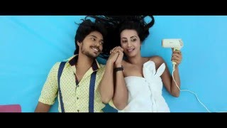 Sogasagide   Official Video Song   Just Aakasmika   Vinod Patil, Sanjjanaa