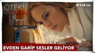 EVIN HER YERINDEN GARIP SESLER GELIYOR! - OTEKI TARAF FILM
