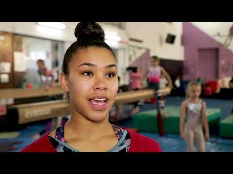 2019 - Week 13 - Johannesburg Gymnastics Centre & SRSA Sport Court Handover