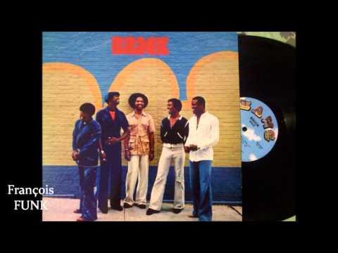 Brick - We Don't Wanna' Sit Down We Wanna' Git Down (1977) ♫