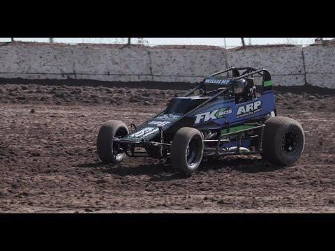 Ventura Nights // Tyler Williams Racing