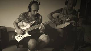 Goya - Give in to me bass & Oud Michael Jackson Cover