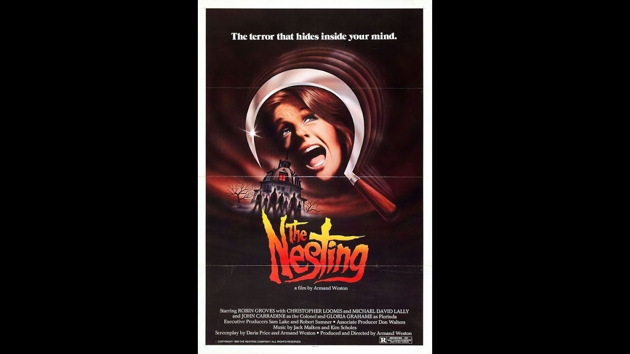 Download The Nesting 1981