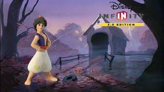 Disney Infinity 3.0 - Aladdin in Legend of Sleepy Hollow (PC Ultra 1080p 60fps)