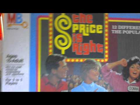 Game Show Fever Chat! A Merry The Price Is Right Promo #2