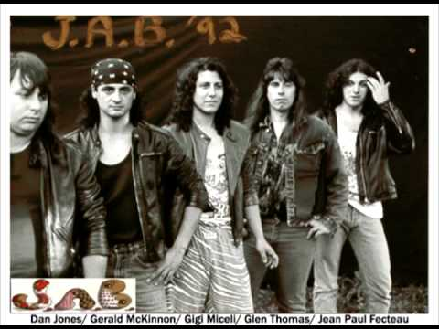 J.A.B. - You Don't Have To Be Old To Be Wise (Judas Priest cover)