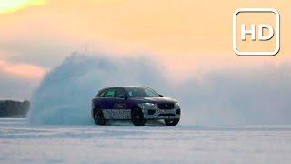 El Jaguar F-Pace, a prueba en las condiciones más exigentes