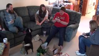 Fake Lottery Ticket Prank for Christmas