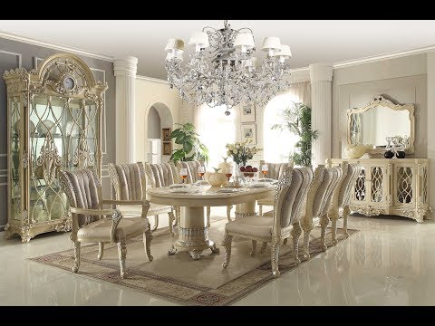 the most beautiful dining rooms Amazing dining rooms  in the world
