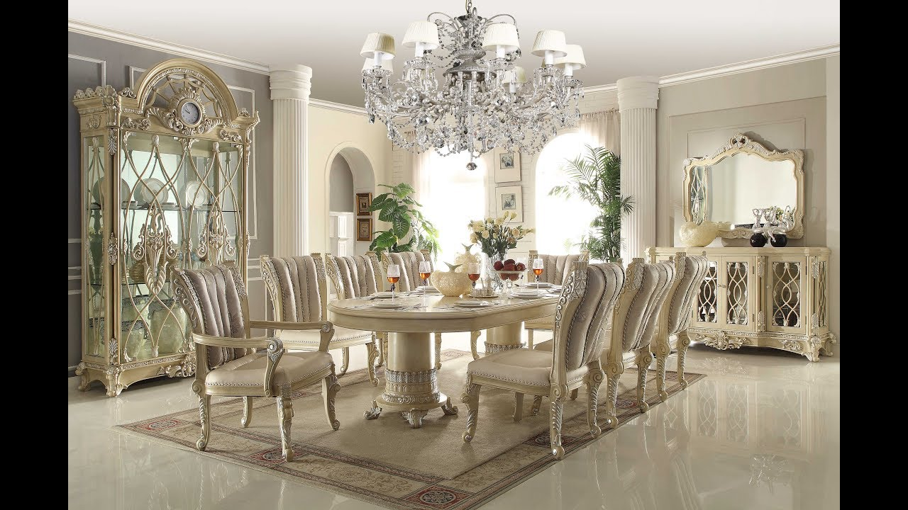 The Most Beautiful Dining Rooms Amazing In