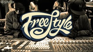 BASE DE RAP USO LIBRE FREESTYLE HIP HOP BEAT