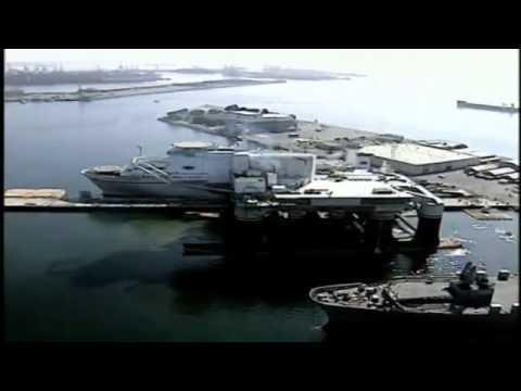 Big Machines Odyssey Launch Platform