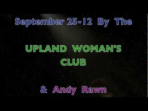 UPLAND WOMAN