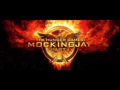 Mockingjay - Part 1 Logo 3 Min