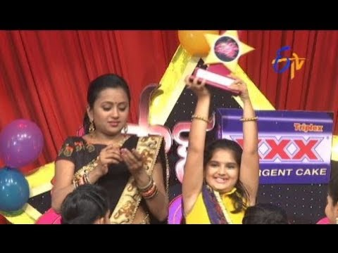 Star Mahila | 14th November 2017 | Full Episode | ETV Telugu