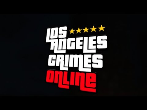 Los angels crime online gameplay