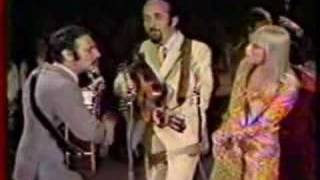 Peter Paul & Mary - Too Much Of Nothing