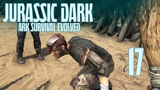 ARK Survival Evolved - EP17 - The Extinct: Clubbing With Cthulhu