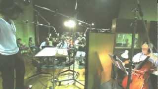 El Gato Desaparece - Musica de Nicolas Sorin