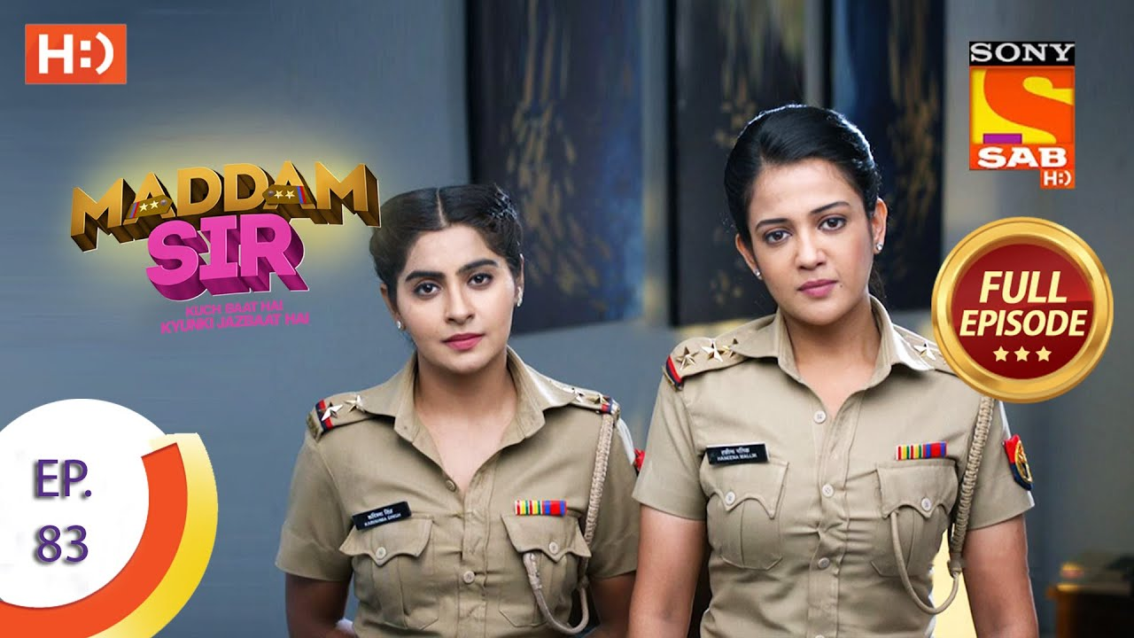 Download Maddam Sir - Ep 83 - Full Episode - 5th October 2020