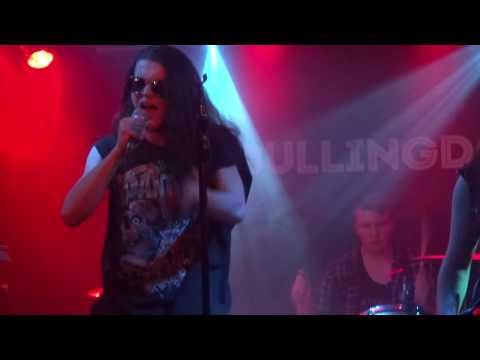 Chronicle - full show at The Bullingdon, Oxford. 6th April 2017