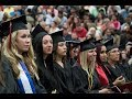 Gateway Technical College- Full Commencement Ceremony 2018