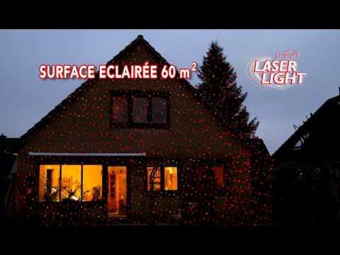Starlyf laser light youtube for Euroshopping starlyf laser