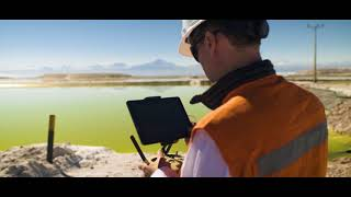 Timo Lieber: The colors of an environmental perspective| Phase One