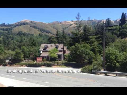 2017 07 11 Big Sur   Nepenthe SD 480p