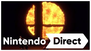 SMASH BROTHERS SWITCH!!! Kinda Funny Nintendo Direct Live Reactions