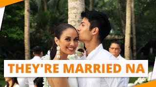 'They're married na' | Megan Young and Mikael Daez | KAMI