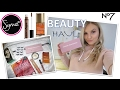 Beauty Haul // BEAUTYBAY EBAY & MORE