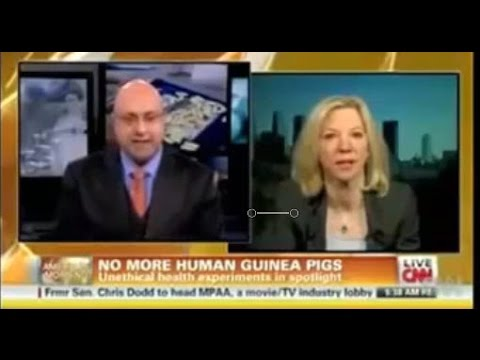 Dr. Amy Guttman Violates Medical Ethics On Bioethics Committee, By Ignoring Targeted Individuals