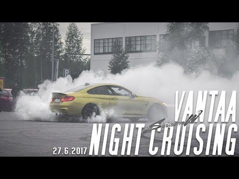 VANTAA NIGHT CRUISING / 27.5 /