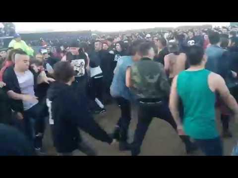 Flema - punk rock fest 2016