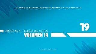 19 l LIBRO DE CIELO l VOL 14 (14-59, 14-60, 14-61)