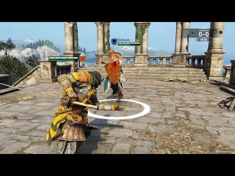 For Honor - Alpha Gameplay: Episode III