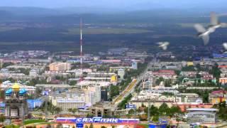 Сахалин 2015