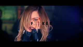 ちゃんみな(CHANMINA) - FXXKER (Official Music Video) [YouTube Ver.] ながみれあ 検索動画 14