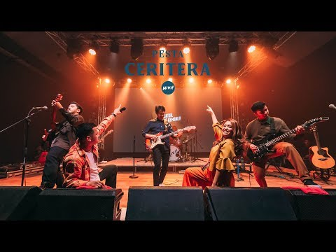 Download  HIVI! - PESTA CERITERA AFTERMOVIE Gratis, download lagu terbaru