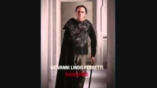 """Giovanni Lindo Ferretti presenta """"Barbarico"""""""