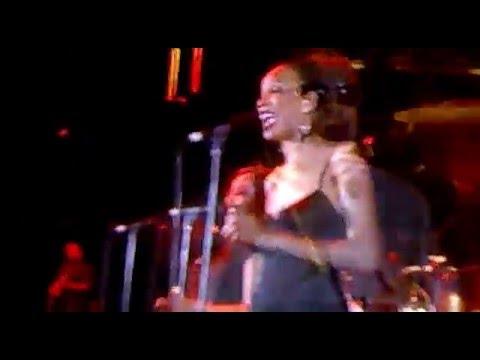 Stevie Wonder in Abu DhabiHappy Birthday & drum solo!!!