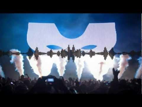 Swedish House Mafia -- Masquerade Motel Mix 08.02.2013
