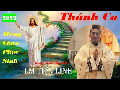 Lm Tiến Linh - Thánh Ca Tình Yêu Thiên Chúa Hay Nhất