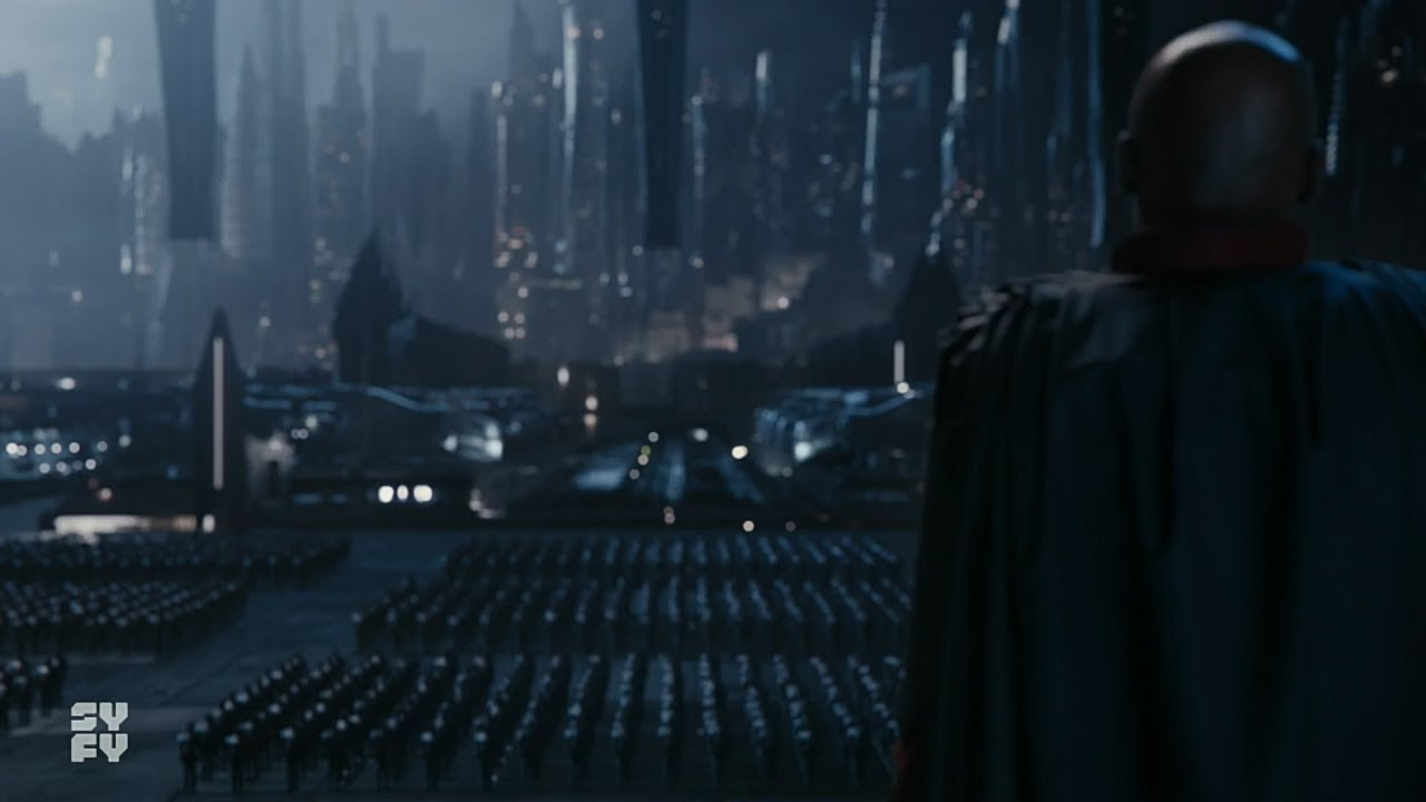 Download Krypton Season 2 Episode 9   S2 E9  Zod Prepares Army And Doomsday for Battle