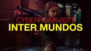 Cyberpunk 2077 - Inter Mundos Mix (Electro/Cyberpunk) mp3