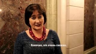 Битва экстрасенсов: Майя Дзидзишвили
